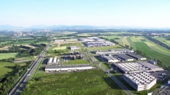 CTP Ostrava1 Overview